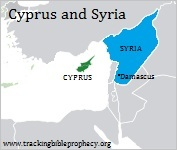 Cyprus and Syria