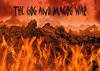 The Gog and Magog War