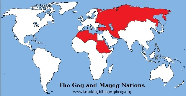 Gog and Magog Nations
