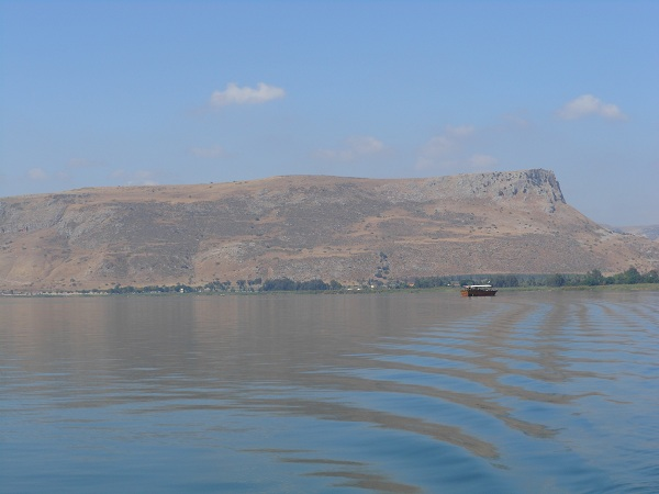 Cliff of Arbel