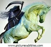 Pale Rider Bible