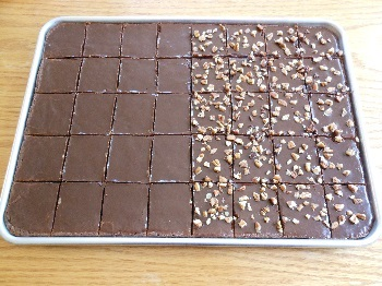 Sheet Brownies